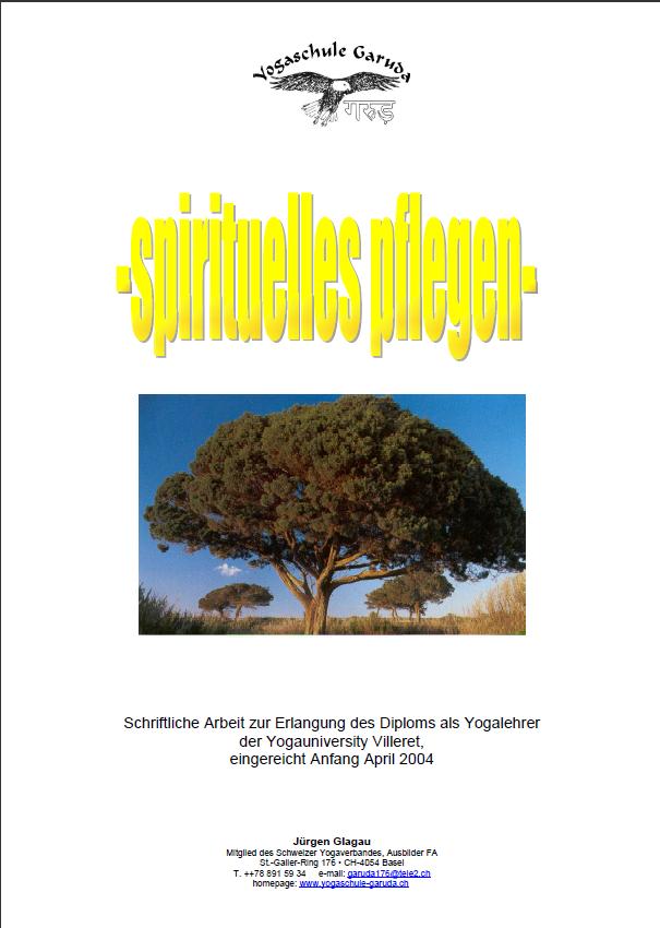 spirituellespflegen